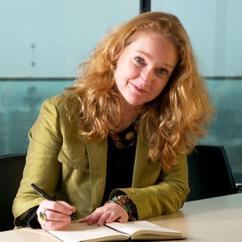 Karen Makkes van der Deijl